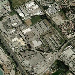 Vente Terrain Saint-Égrève 20000 m²