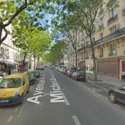 Location Local commercial Paris 12ème 117 m²