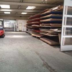 Vente Local d'activités Villeneuve-le-Roi 1200 m²