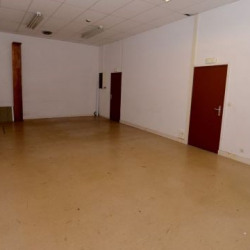Location Local commercial Ampuis 161 m²