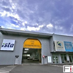 Location Local d'activités Palaiseau 584 m²