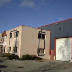 Location Local d'activités Saint-Ouen-l'Aumône 780 m²