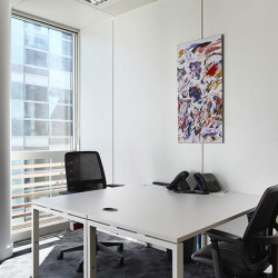 Location Bureau Paris 13ème 70 m²