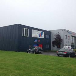 Vente Local d'activités Saint-Quentin 815,28 m²