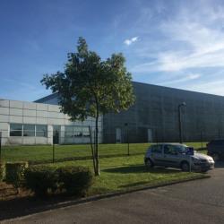 Location Entrepôt Gonfreville-l'Orcher 2388 m²