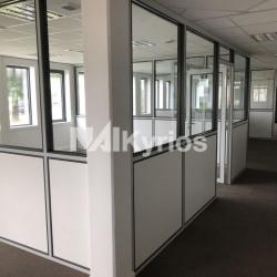 Location Bureau Bron 1006 m²