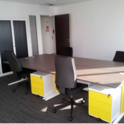 Location Bureau Nanterre 80 m²