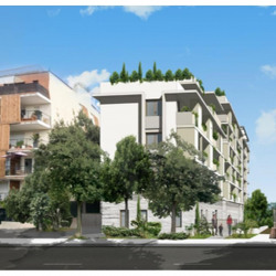 Vente Local commercial Antibes 64 m²