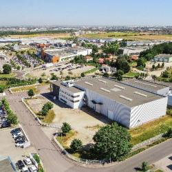 Vente Local d'activités Chaponnay 3415 m²