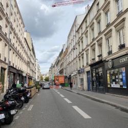 Location Local commercial Paris 11ème 108 m²