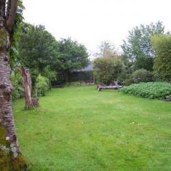Vente Terrain Treffléan 600 m²