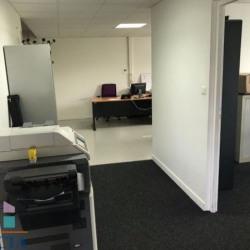 Vente Bureau Niort 1133 m²