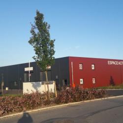 Location Entrepôt Saint-Martin-du-Manoir 95 m²