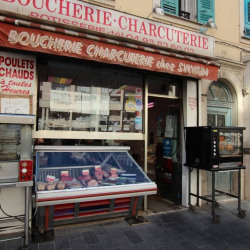 Vente Local commercial Nice 34 m²