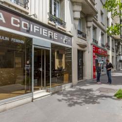 Location Local commercial Paris 19ème 50 m²