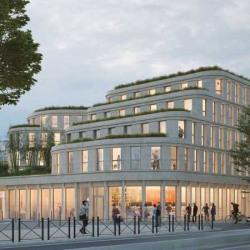 Location Local commercial Saint-Germain-en-Laye 342 m²