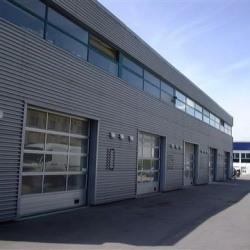 Location Bureau Taverny 190 m²