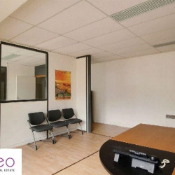 Location Bureau Paris 18ème 257 m²