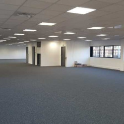 Location Bureau Gennevilliers 1393,5 m²