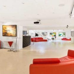 Vente Bureau Paris 15ème 250 m²