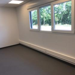 Location Bureau Archamps 70 m²