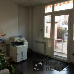 Location Bureau Annecy 127 m²