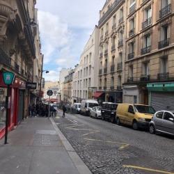 Cession de bail Local commercial Paris 18ème (75018)
