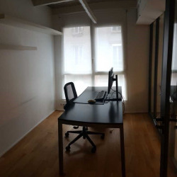 Location Bureau Malakoff 97 m²