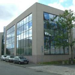 Location Bureau Ivry-sur-Seine 250 m²