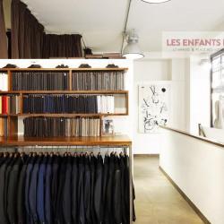 Vente Local commercial Paris 8ème 57 m²