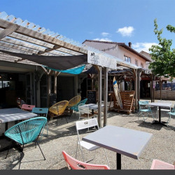 Vente Local commercial Mimizan 40 m²