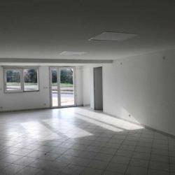 Location Bureau Orgeval 107 m²