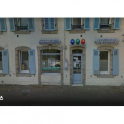 Location Local commercial Châteaulin 0 m²