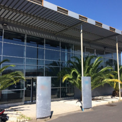 Location Bureau Baillargues 207 m²