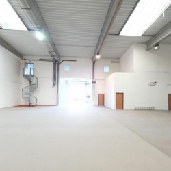 Location Local d'activités Gennevilliers 1107 m²