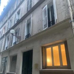 Vente Bureau Paris 8ème 37 m²