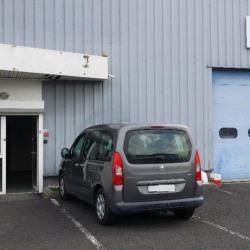 Location Local d'activités Clermont-Ferrand 236 m²