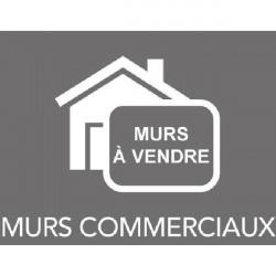 Vente Local commercial Montpellier 50 m²