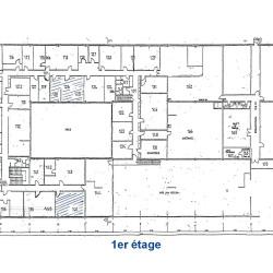 Location Bureau Neuilly-Plaisance 283 m²