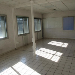 Location Bureau Ouges 15 m²