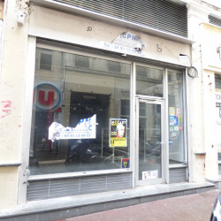 Location Local commercial Marseille 1er 80 m²