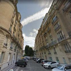 Location Bureau Paris 16ème 139 m²
