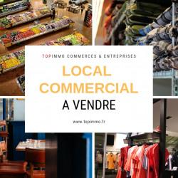 Vente Local commercial Colmar 50 m²