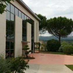 Location Local d'activités Rousset 630 m²