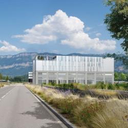 Location Local d'activités La Motte-Servolex 235,2 m²