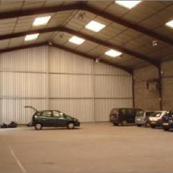 Location Local d'activités Corbas 575 m²