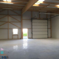 Location Local commercial Saint-Martin-du-Manoir 145 m²