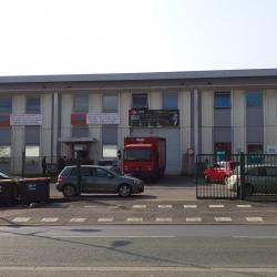 Location Bureau Sarcelles 128 m²
