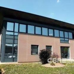 Location Bureau Oberhausbergen 83 m²
