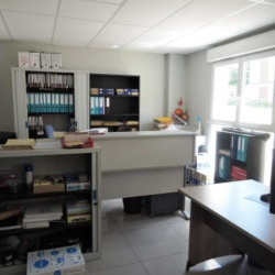 Location Bureau Bussy-Saint-Georges 328 m²